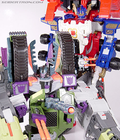 Transformers Armada Megatron (Image #95 of 96)