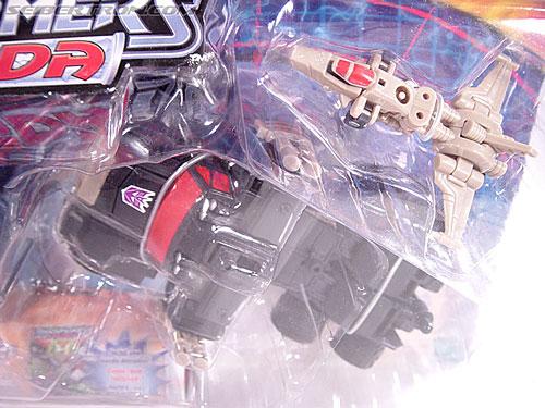 Transformers Armada Nemesis Prime (Scourge) (Image #4 of 73)