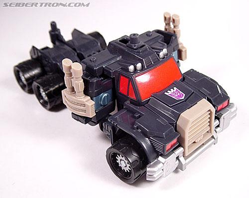 Transformers Armada Nemesis Prime (Scourge) (Image #14 of 73)