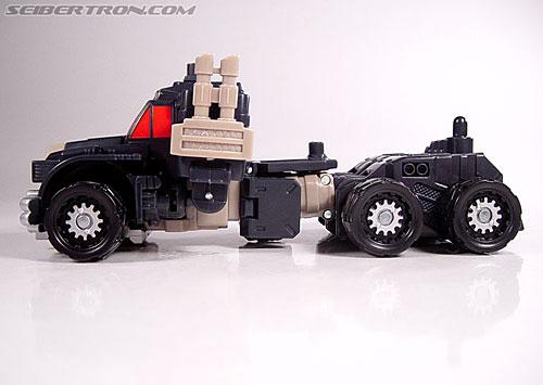 Transformers Armada Nemesis Prime (Scourge) (Image #20 of 73)