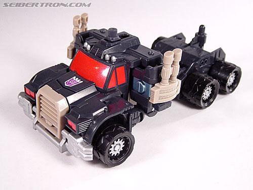 Transformers Armada Nemesis Prime (Scourge) (Image #22 of 73)