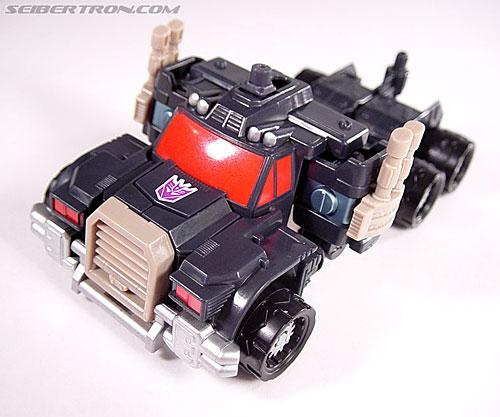 Transformers Armada Nemesis Prime (Scourge) (Image #23 of 73)