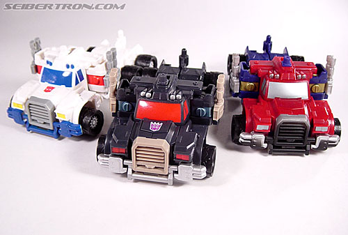 Transformers Armada Nemesis Prime (Scourge) (Image #24 of 73)