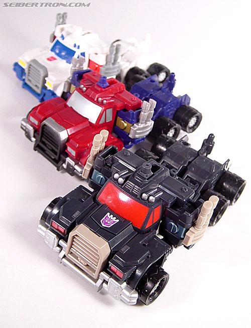 Transformers Armada Nemesis Prime (Scourge) (Image #25 of 73)