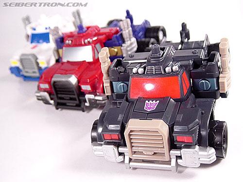 Transformers Armada Nemesis Prime (Scourge) (Image #26 of 73)