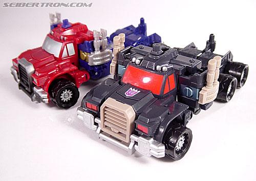 Transformers Armada Nemesis Prime (Scourge) (Image #27 of 73)