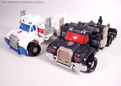 Transformers Armada Nemesis Prime (Scourge) (Image #28 of 73)