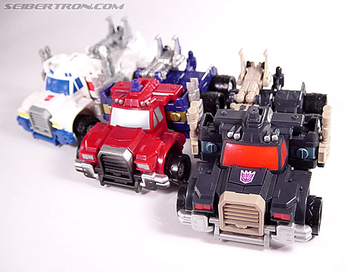 Transformers Armada Nemesis Prime (Scourge) (Image #29 of 73)
