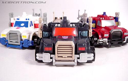 Transformers Armada Nemesis Prime (Scourge) (Image #30 of 73)