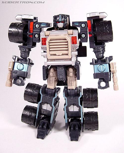 Transformers Armada Nemesis Prime (Scourge) (Image #31 of 73)