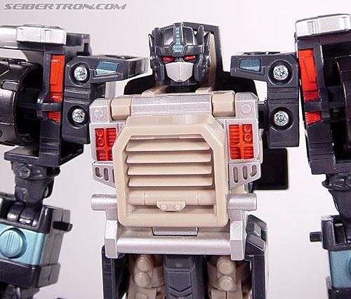 Transformers Armada Nemesis Prime (Scourge) (Image #32 of 73)