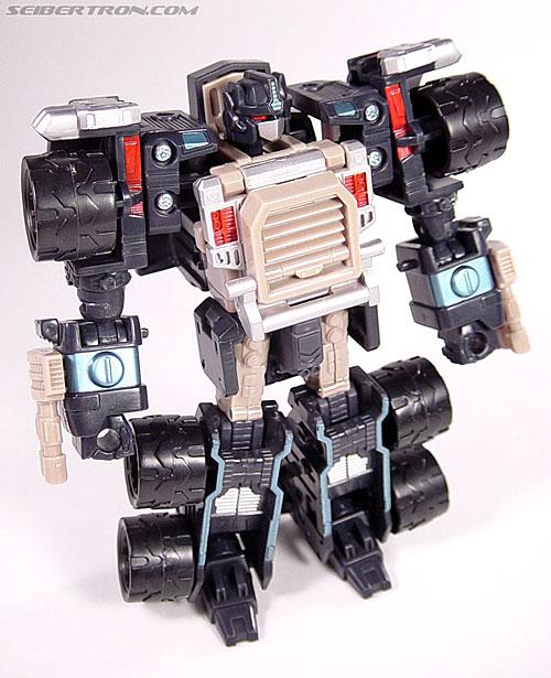 Transformers Armada Nemesis Prime (Scourge) (Image #34 of 73)