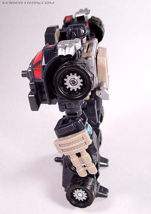 Transformers Armada Nemesis Prime (Scourge) (Image #35 of 73)