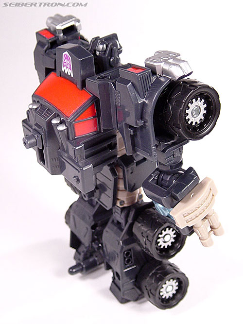 Transformers Armada Nemesis Prime (Scourge) (Image #36 of 73)