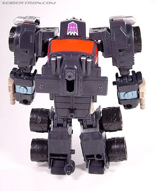 Transformers Armada Nemesis Prime (Scourge) (Image #37 of 73)