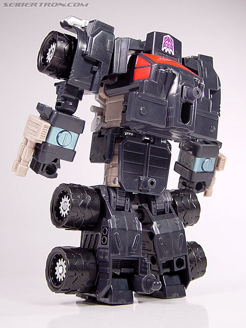 Transformers Armada Nemesis Prime (Scourge) (Image #38 of 73)