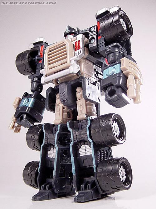 Transformers Armada Nemesis Prime (Scourge) (Image #40 of 73)