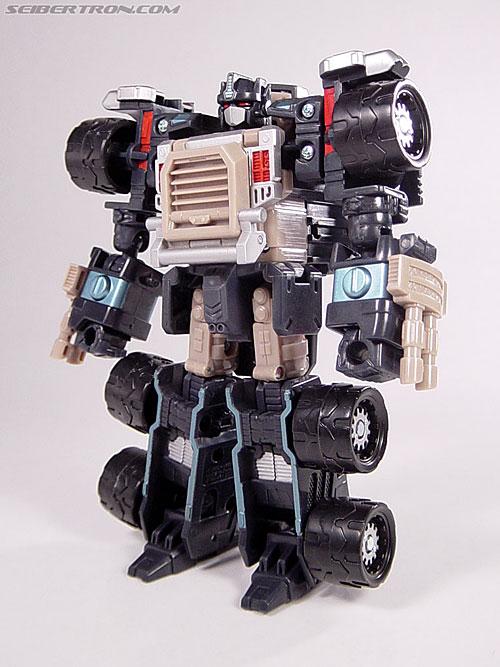 Transformers Armada Nemesis Prime (Scourge) (Image #41 of 73)