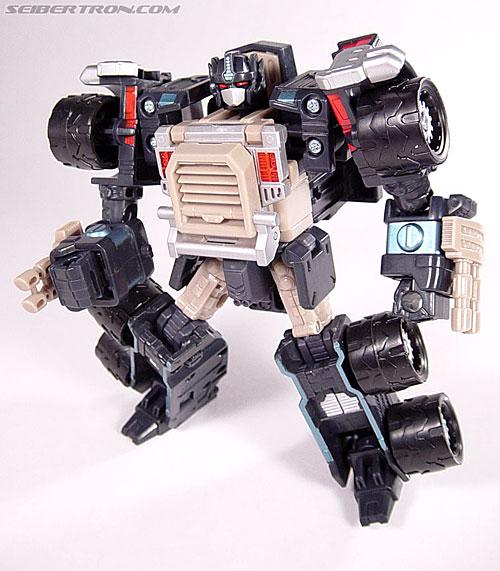 Transformers Armada Nemesis Prime (Scourge) (Image #42 of 73)