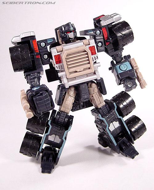 Transformers Armada Nemesis Prime (Scourge) (Image #43 of 73)