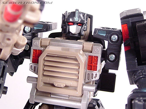 Transformers Armada Nemesis Prime (Scourge) (Image #46 of 73)