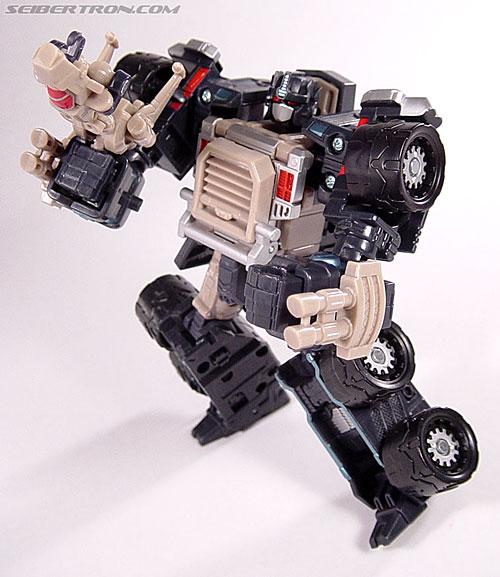 Transformers Armada Nemesis Prime (Scourge) (Image #47 of 73)
