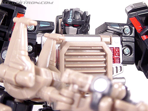 Transformers Armada Nemesis Prime (Scourge) (Image #49 of 73)