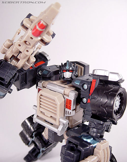 Transformers Armada Nemesis Prime (Scourge) (Image #50 of 73)