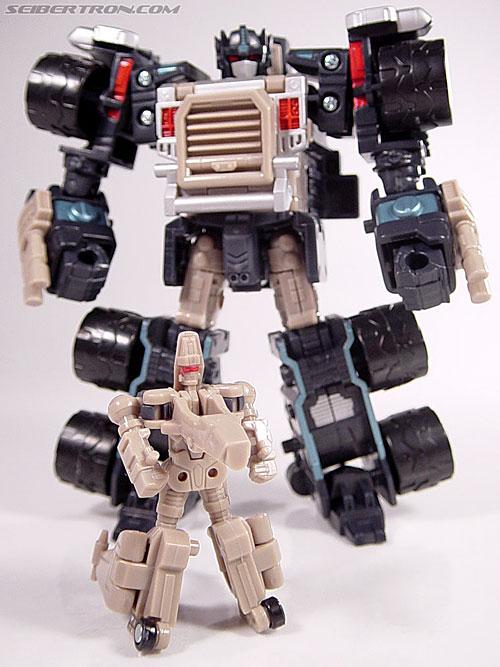 Transformers Armada Nemesis Prime (Scourge) (Image #72 of 73)