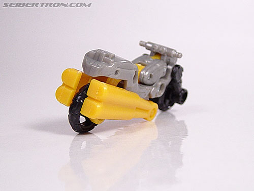 Transformers Armada Nightbeat (Cha) (Image #5 of 23)
