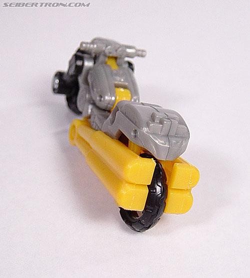 Transformers Armada Nightbeat (Cha) (Image #6 of 23)