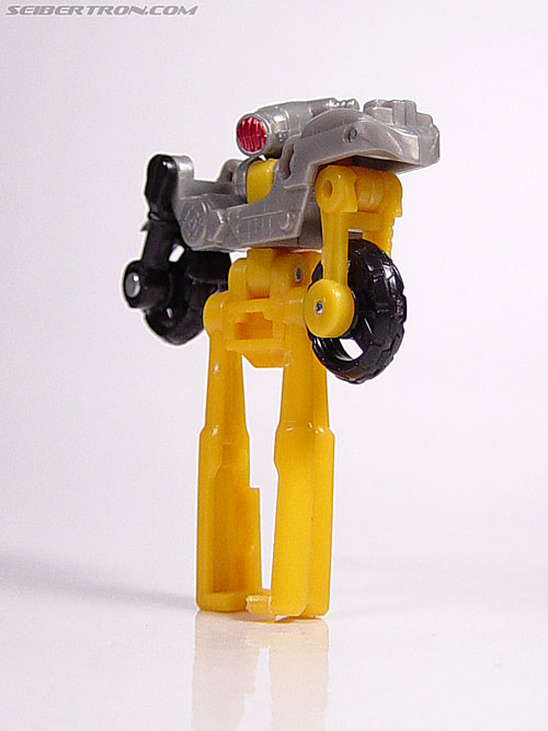 Transformers Armada Nightbeat (Cha) (Image #19 of 23)