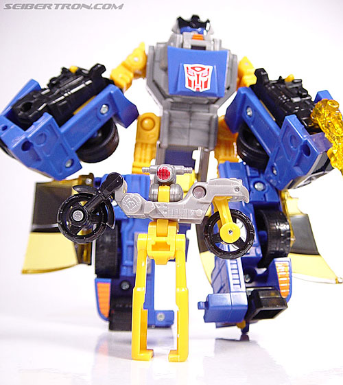 Transformers Armada Nightbeat (Cha) (Image #22 of 23)