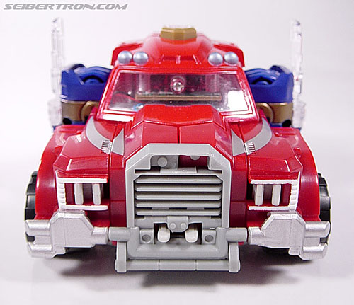 Transformers Armada Optimus Prime (Convoy) (Image #4 of 70)