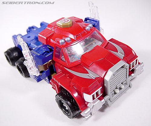 Transformers Armada Optimus Prime (Convoy) (Image #5 of 70)