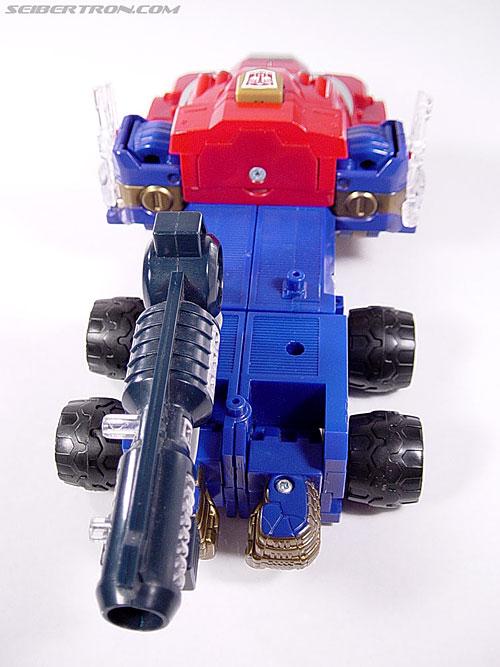 Transformers Armada Optimus Prime (Convoy) (Image #8 of 70)