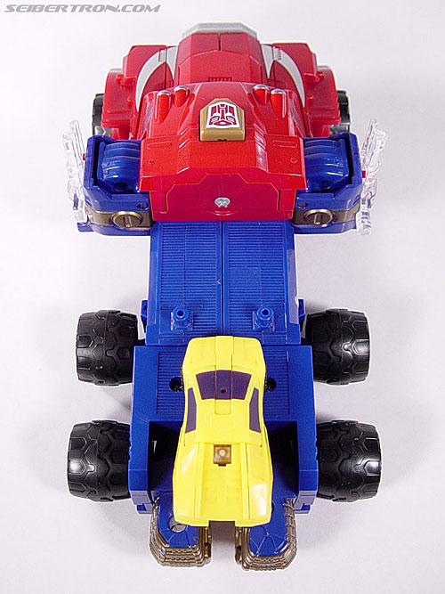 Transformers Armada Optimus Prime (Convoy) (Image #11 of 70)