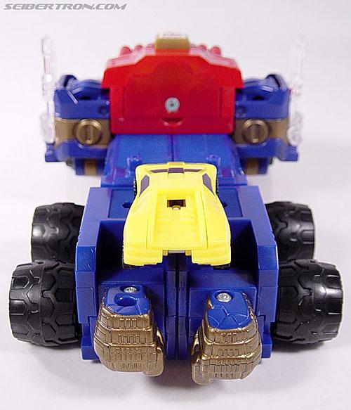Transformers Armada Optimus Prime (Convoy) (Image #12 of 70)