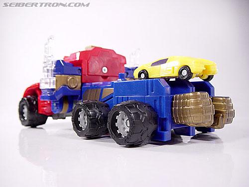 Transformers Armada Optimus Prime (Convoy) (Image #13 of 70)