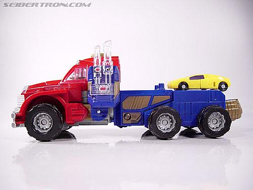 Transformers Armada Optimus Prime (Convoy) (Image #14 of 70)