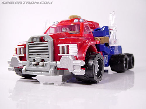 Transformers Armada Optimus Prime (Convoy) (Image #15 of 70)