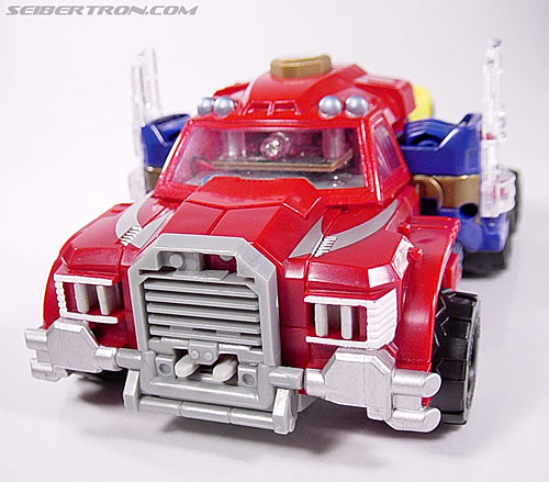 Transformers Armada Optimus Prime (Convoy) (Image #19 of 70)
