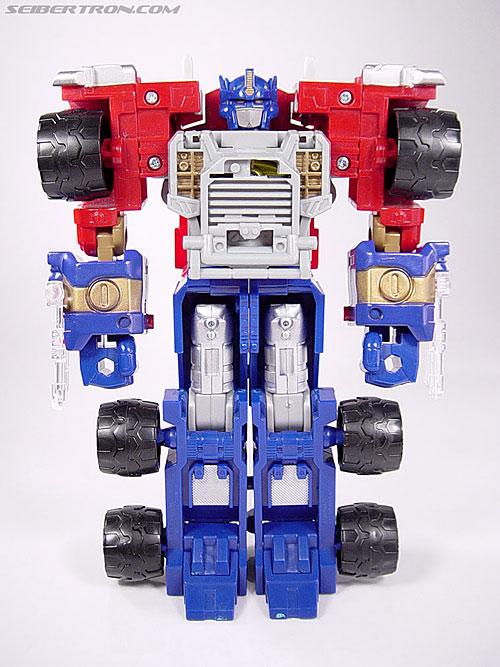 Transformers Armada Optimus Prime (Convoy) (Image #24 of 70)
