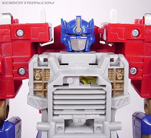 Transformers Armada Optimus Prime (Convoy) (Image #25 of 70)
