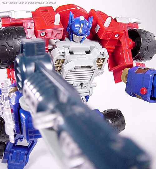 Transformers Armada Optimus Prime (Convoy) (Image #36 of 70)