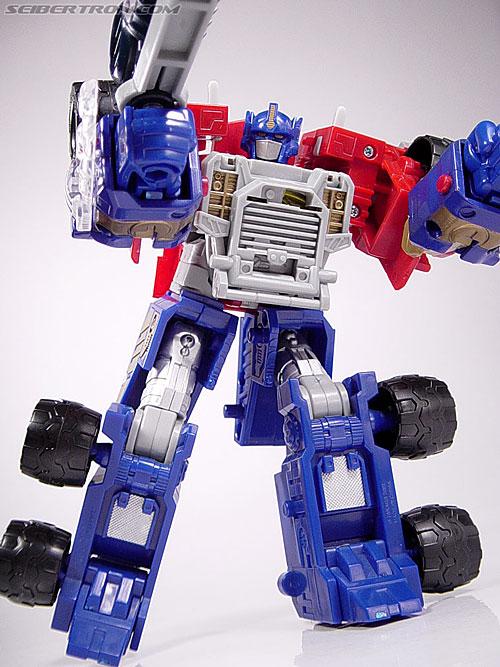 Transformers Armada Optimus Prime (Convoy) (Image #37 of 70)