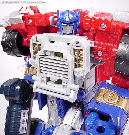 Transformers Armada Optimus Prime (Convoy) (Image #39 of 70)