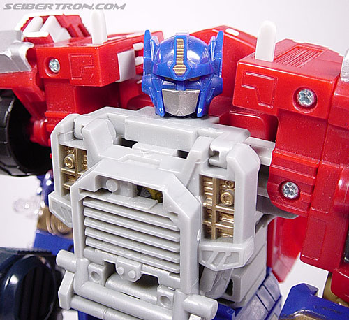 Transformers Armada Optimus Prime (Convoy) (Image #40 of 70)
