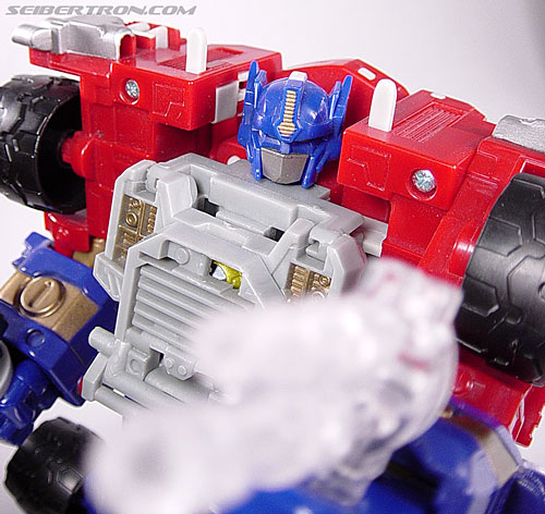 Transformers Armada Optimus Prime (Convoy) (Image #41 of 70)