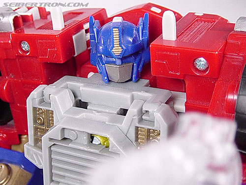Transformers Armada Optimus Prime (Convoy) (Image #42 of 70)